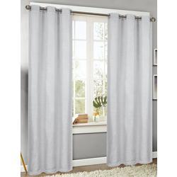 2-pk. Clovis Curtain Panel Set