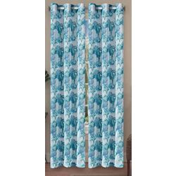 Beatrice 2-pk. Rachel Starfish Curtain Panels