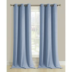 Beatrice 2-pk. Ivana Curtain Panels