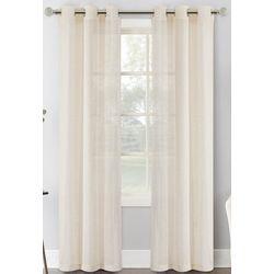 Dainty Home 2-pc. Megan Curtain Panel Set