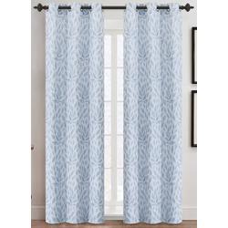 2-pc. Monica Curtain Panel Set
