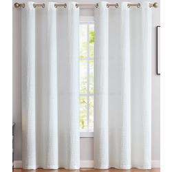 2-pc. Park Avenue Curtain Panel Set