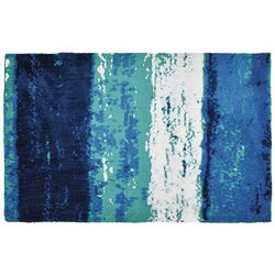 Blue Skies 21'' x 33'' Accent Rug