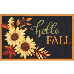Nourison Hello Fall Accent Rug