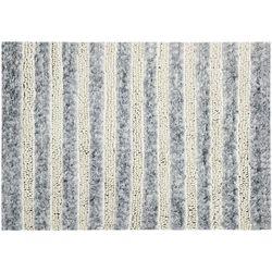 Nourison Helena Textured Stripe Accent Rug