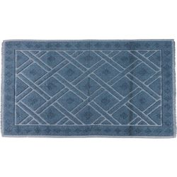 Nourison Diamond Cross Accent Rug
