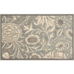 Nourison Floral Sketch Accent Rug