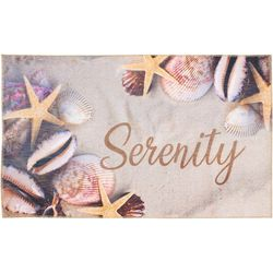 Nourison Serenity Accent Rug