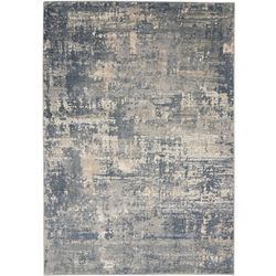 Nourison Quarry Abstract Area Rug