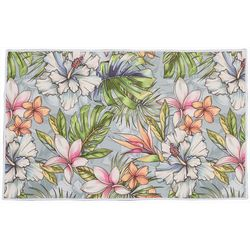 Nourison Multi Floral Accent Rug