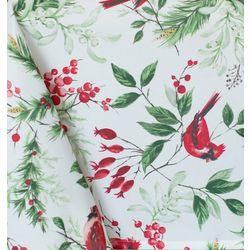 Benson Mills Festive Birds Tablecloth
