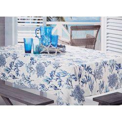 Arlee SolarTec Coral Reef Tablecloth