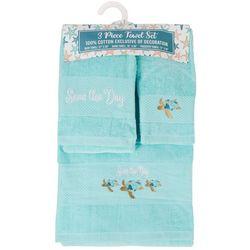 ATI 2-pk. Twinkle Twinkle Little Star Kitchen Towel Set
