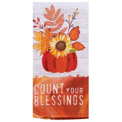 Kay Dee Designs Count Your Blessings Kitchen Towel