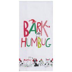 Kay Dee Designs Bark Humbug Tea Towel
