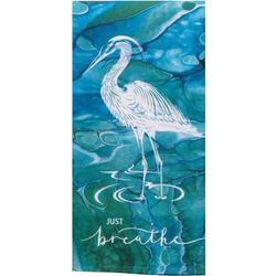 Just Breathe Dual Purpose Kitchen Towel