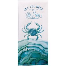 Kay Dee Designs Sea Crab Dual Purpose Kitchen Towel