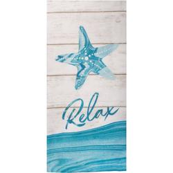 Starfish Relax Kitchen Towel