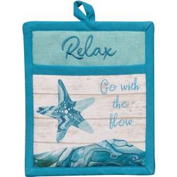 Relax Starfish Pocket Mitt