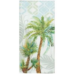 Kay Dee Designs Palm Tree Dual Purpose Kitchen Towel