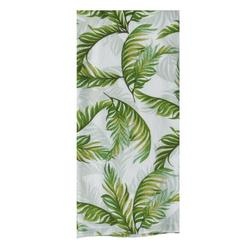 Palm Fronds Dual Purpose Kitchen Towel