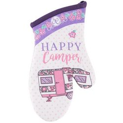 Kay Dee Designs Southern Couture Happy Camper Oven Mitt