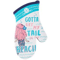Kay Dee Designs Southern Couture Mermaid Oven Mitt