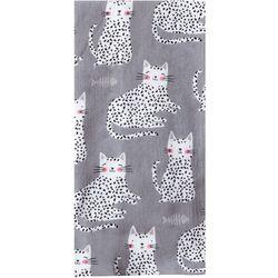 Kay Dee Designs Purr Terry Towel