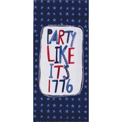 Kay Dee Designs Party Like It's 1776 Kitchen Towel
