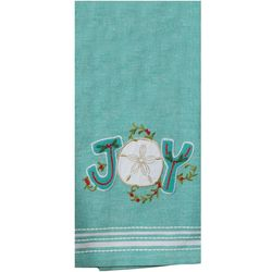 Kay Dee Designs Joy Sand Dollar Tea Towel