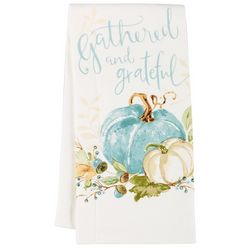 Gathered Grateful Dual Purpose Kitchen Towel