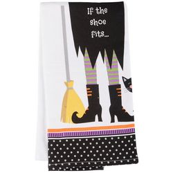 Witch Legs Dual Purpose Kitchen Towel