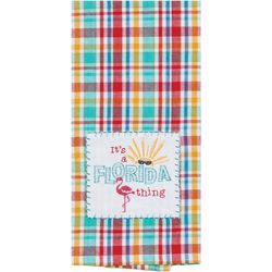 Kay Dee Designs It's a Florida Thing Kitchen Towel