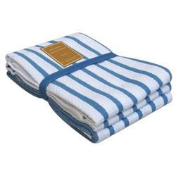 Riviera Collection 3-pk. Stripe Kitchen Towels