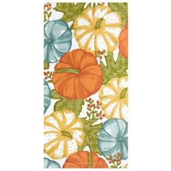 Harvest Pumpkin Patch Kitchen Towel