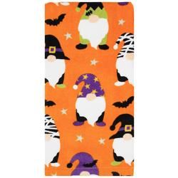 Halloween Gnome Costume Kitchen Towel