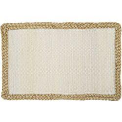 Park B. Smith 4-pc. Karur Jute Placemats Set