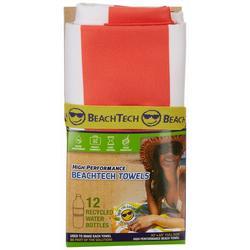 Stripe High Performance Beach Towel