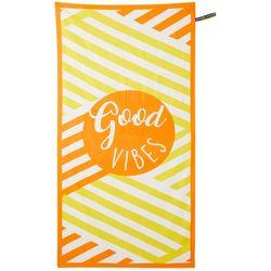 Good Vibes High Performance Beach Towel