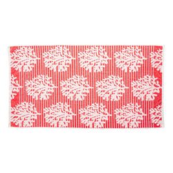 Tropix Sea Weed Beach Towel