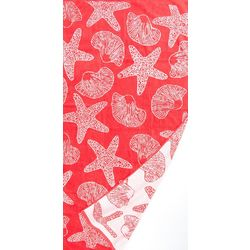 Tropix Seashore Beach Towel