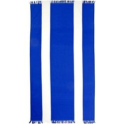 Wide Stripes Beach Towel