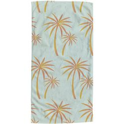 Moda at Home Palm Tree Dance Beach Towel
