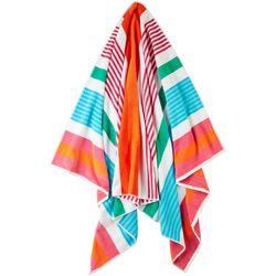 Coastal Home Itapema Carter Beach Towel