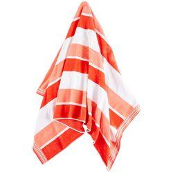 Coastal Home Bologna Stripe Beach Towel