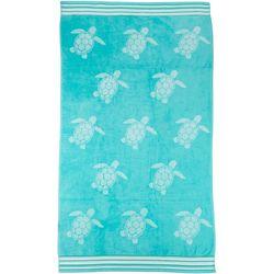 St. Tropez Beach Towel