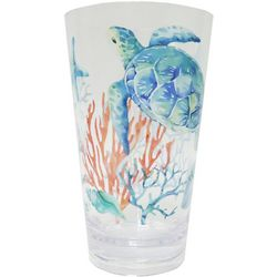 22 oz. Summer Sealife Highball Glass