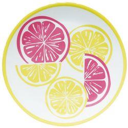 Lemon Appetizer Plate