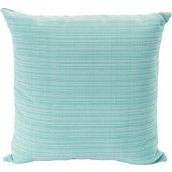 Tempo Stripe Outdoor Toss Pillow