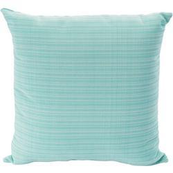 Stripe Outdoor Toss Pillow